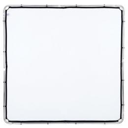 Detail produktu - Lastolite Skylite Rapid Fabric Large 2 x 2m 0.75 Stop Diffuser (LR82201R)