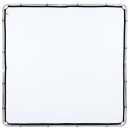 Detail produktu - Lastolite Skylite Rapid Fabric Large 2 x 2m 1.25 Stop Diffuser (LR82207R)