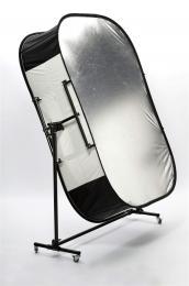 Detail produktu - Lastolite Megalite Adjustable Stand with Wheels (LB6489)