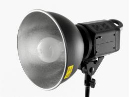 Lastolite RayD8 C3200 Single Head Kit/Power Cable and Reflector Dish EU (LL3603E)