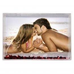 Hama akrylový rámeèek Amore, 10x15 cm