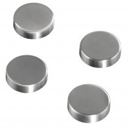 Detail produktu - Hama magnety, kulaté, 4 ks