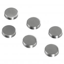 Detail produktu - Hama magnety, kulaté, 6 ks