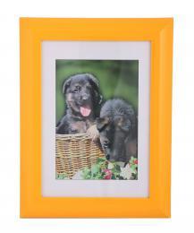Hama rámeèek plastový PALMA, žlutý, 13x18cm - zvìtšit obrázek