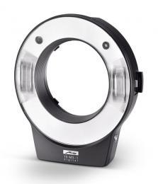 Detail produktu - METZ BLESK 15 MS-1 digital KIT (6ks redukčních kroužků a synchro kabel)