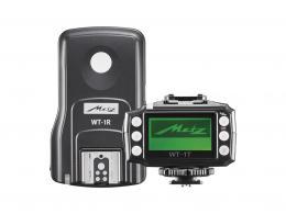 Metz rádiový odpalovaè a pøijímaè WT-1 v setu pro Nikon - zvìtšit obrázek