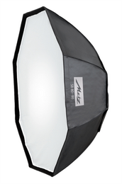 METZ Easy Octagon SB 80-80, softbox ke studiovým bleskùm METZ