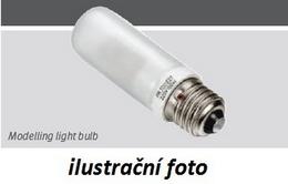 METZ Modeling Light Lamp 250W, žárovka 250W pro studiové blesky METZ TL-600
