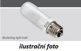 Detail produktu - METZ Modeling Light Lamp 150W, žárovka 150W pro studiové blesky METZ TL-300