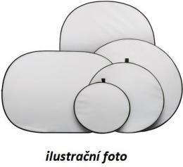 Detail produktu - METZ foldable disc set 5n1 DS 92-122, odrazná deska 5v1 92x122