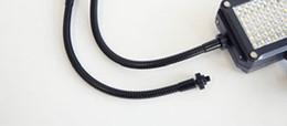 METZ Pair of MECALIHT flex holder FH-100, flexi držák k LED sv. METZ