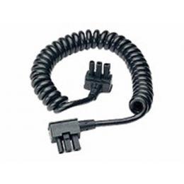 Detail produktu - METZ Propojovací kabel-spirálový (60-59)