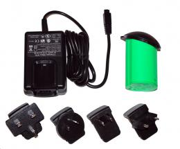 Detail produktu - METZ NiMH CHARGER SET B47 INTERNATIONAL