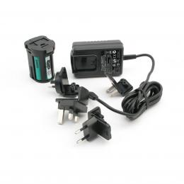 Detail produktu - METZ NiMH CHARGER SET B46 INTERNATIONAL