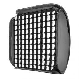 Metz softbox ESBG 60-60 s gridem, bajonet Bowens