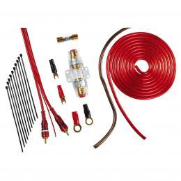 Detail produktu - Hama auto HiFi kabelový set, 360W