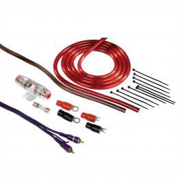 Hama auto HiFi kabelový set, 10 mm