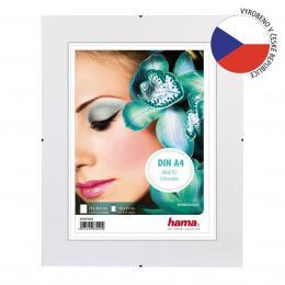 Hama clip-Fix, normální sklo, 21x29,7cm