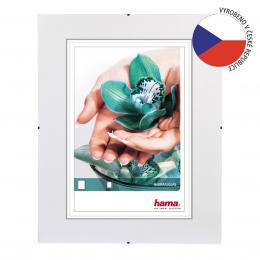 Hama clip-Fix, normální sklo, 50x50cm