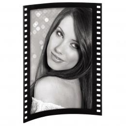 Detail produktu - Hama portrétový rámeček Film, 10x15 cm, akrylový, na výšku