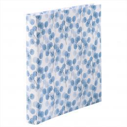 Hama album klasické TREE 30x30 cm, 80 stran, modrá