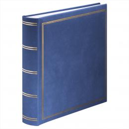 Hama album klasické LONDON 30x30/80, modrá