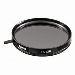 Hama filtr polarizaèní cirkulární, 52,0 mm