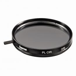 Hama filtr polarizaèní cirkulární, 55,0 mm