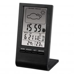 Hama LCD teplomìr/vlhkomìr TH100