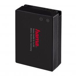 Hama fotoakumulátor Li-Ion 7,4 V/820 mAh, typ Canon NB-10L