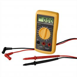 Detail produktu - Hama digital Multimeter EM393