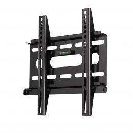 Detail produktu - Hama nástěnný držák TV NEXT Light (3 ), 200x200, černý
