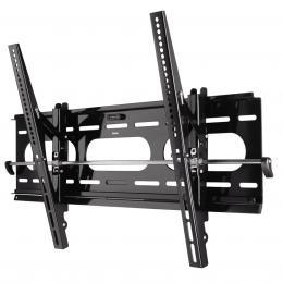 Hama nástìnný držák TV NEXT Light (3 ), 800x400, naklápìcí, èerný