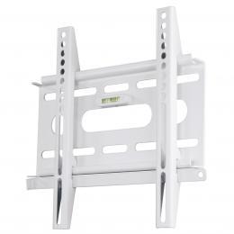 Detail produktu - Hama nástěnný držák TV NEXT Light (3 ), 200x200, bílý
