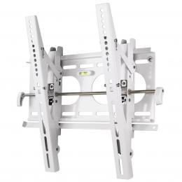 Hama nástìnný držák TV NEXT Light (3 ), 400x400, naklápìcí, bílý