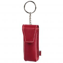 Hama pouzdro Fashion na USB flash disk, èervené