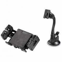 Hama držák GPS  Kit BIG 2in1 LONG