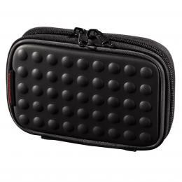 Detail produktu - Hama pouzdro Dots 5   (12,7 cm), černé