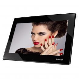 Detail produktu - Hama digitální fotorámeček Premium, 39,60 cm (15,6