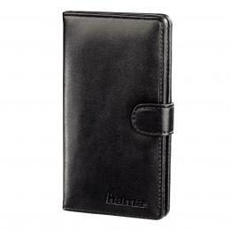 Detail produktu - Hama pouzdro Vegas na paměťové karty SD a microSD, černá