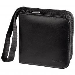 Detail produktu - Hama pouzdro na paměťové karty SD, černé